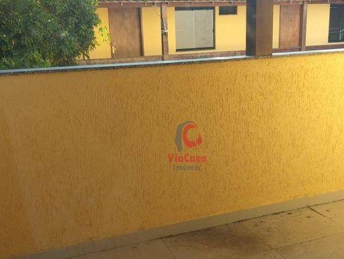 Casa para venda ou aluguel no bairro Floresta das Gaivotas em Rio das Ostras. Preço de venda: R$ 370.000,00Preço do aluguel: R$ 1.600,00