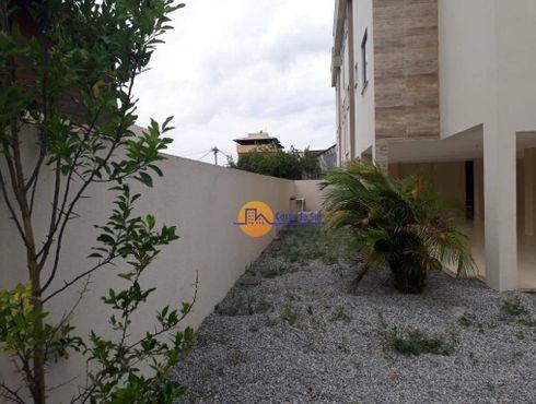 Apartamento para venda no bairro Floresta das Gaivotas em Rio das Ostras. Preço de venda: R$ 149.000,00