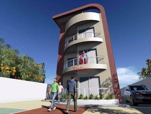 Cobertura para venda ou aluguel no bairro Floresta das Gaivotas em Rio das Ostras. Preço de venda: R$ 330.000,00Preço do aluguel: R$ 1.500,00