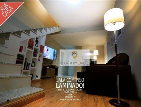 Apartamento para venda no bairro Floresta das Gaivotas em Rio das Ostras. Preço de venda: R$ 180.000,00