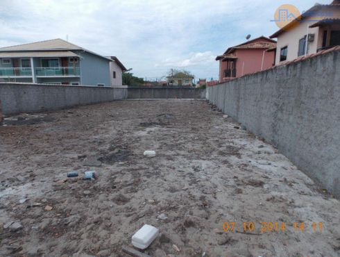 Terreno para venda no bairro Floresta das Gaivotas em Rio das Ostras. Preço de venda: R$ 300.000,00