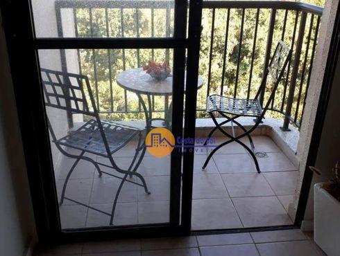 Apartamento para venda no bairro Floresta das Gaivotas em Rio das Ostras. Preço de venda: R$ 190.000,00