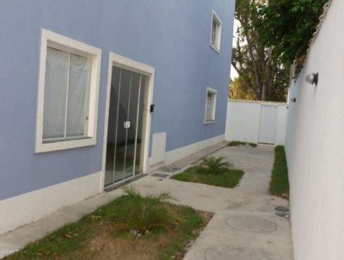 Apartamento para venda no bairro Floresta das Gaivotas em Rio das Ostras. Preço de venda: R$ 130.000,00