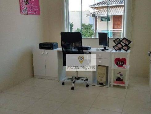 Casa para venda no bairro Floresta das Gaivotas em Rio das Ostras. Preço de venda: R$ 470.000,00