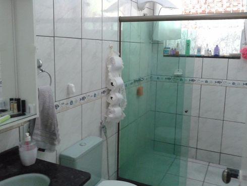 Casa para venda no bairro Floresta das Gaivotas em Rio das Ostras. Preço de venda: R$ 379.000,00